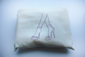 lovethyheels bag