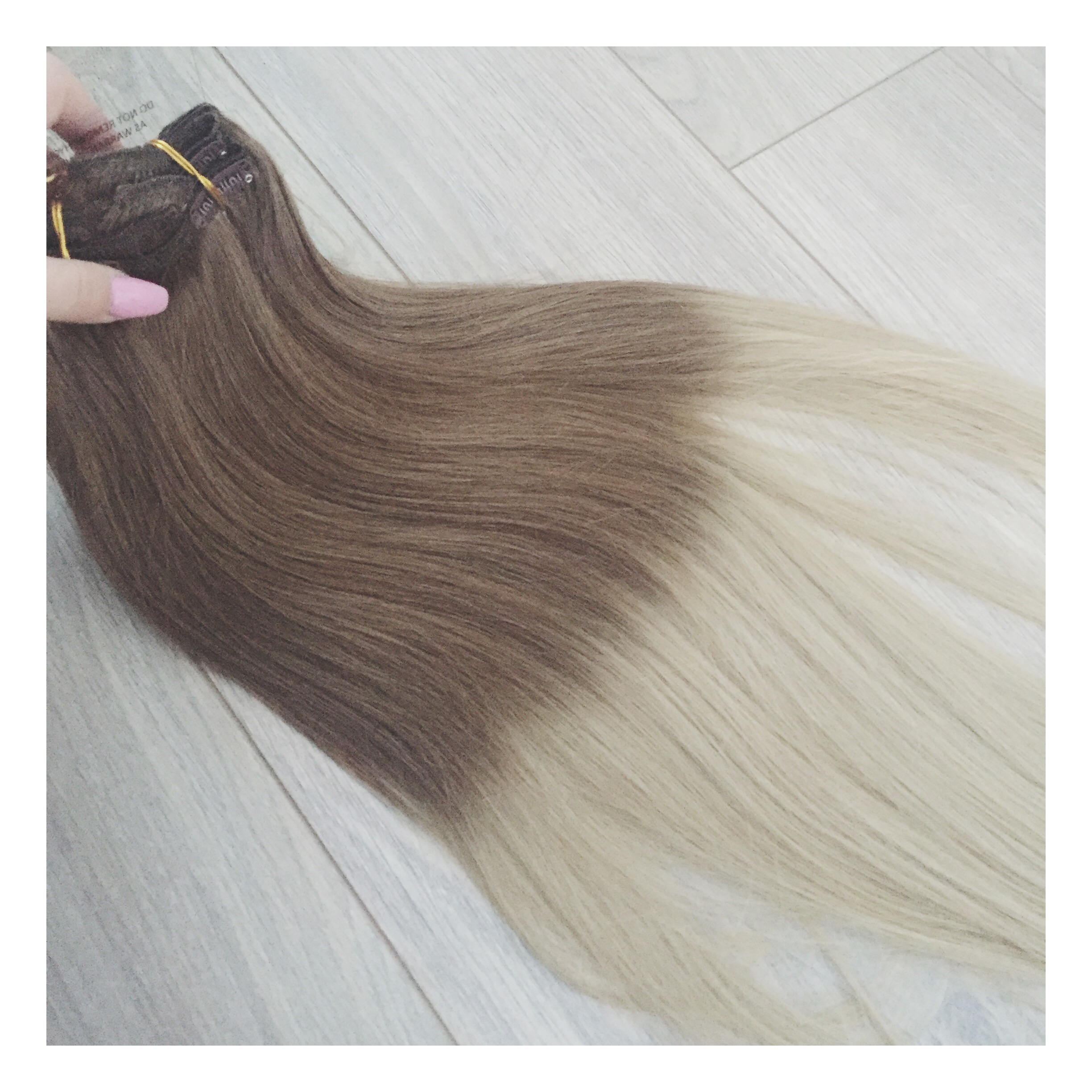 Lush hair extensions nattfashion these extensions are thick from the top to bottom and the ombre blends perfectly with my hair this set came with 10 wefts and although my hair is really pmusecretfo Choice Image