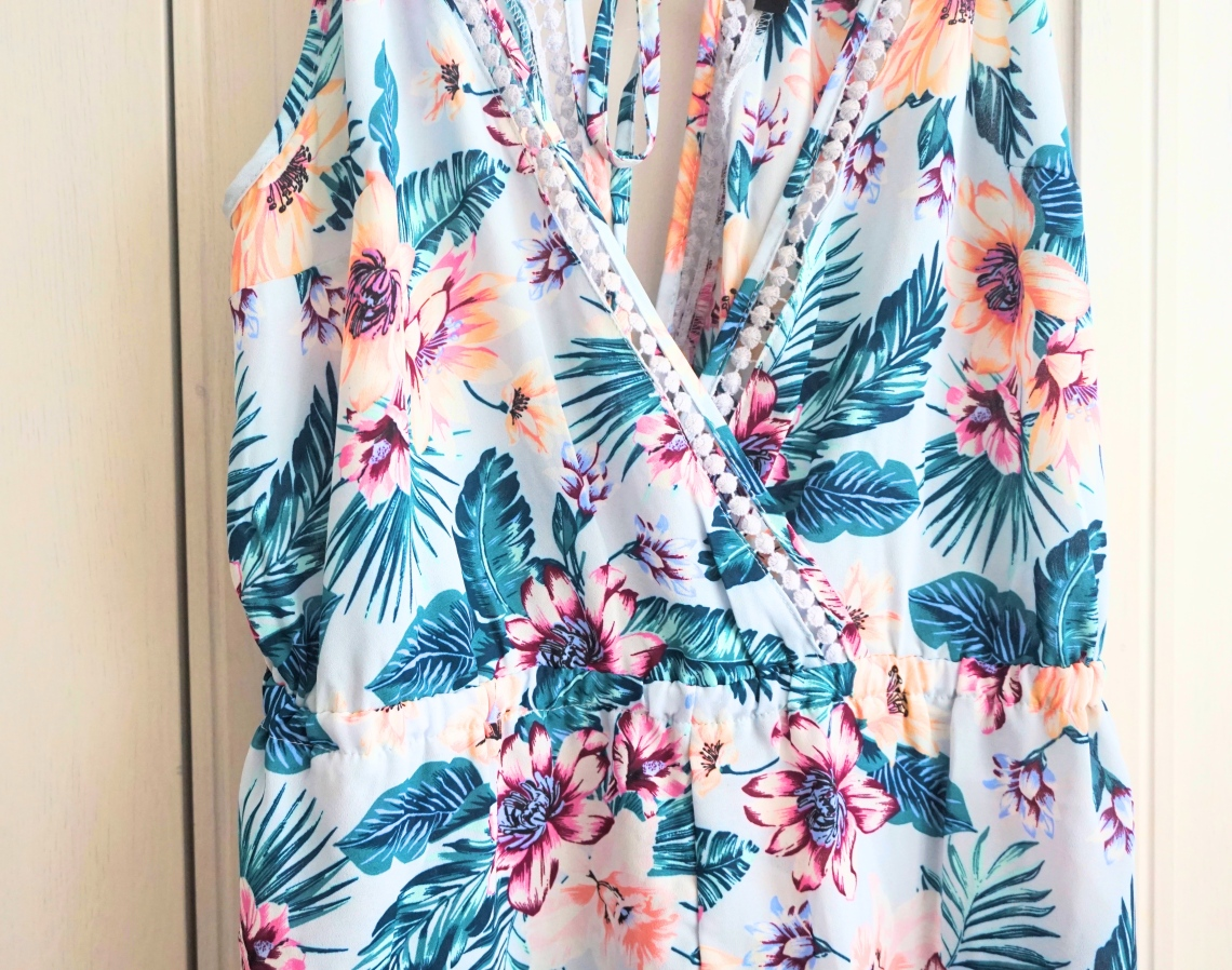 New Look playsuit