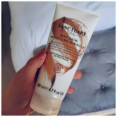 Sanctuary Spa - Wet Skin