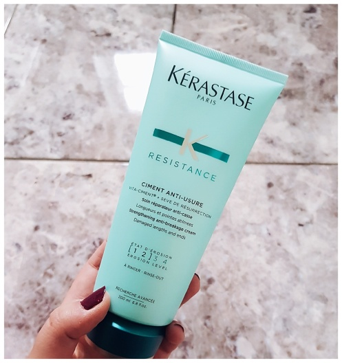 Kerastase Strengthening Cream